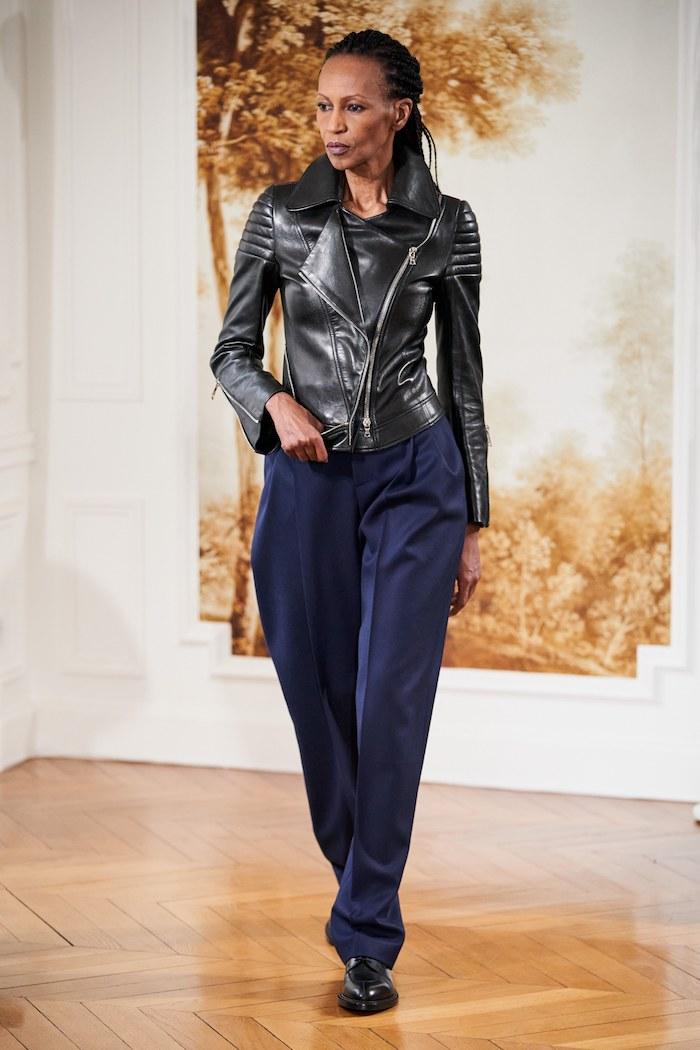 Bouchra Jarrar Spring 2020 couture
