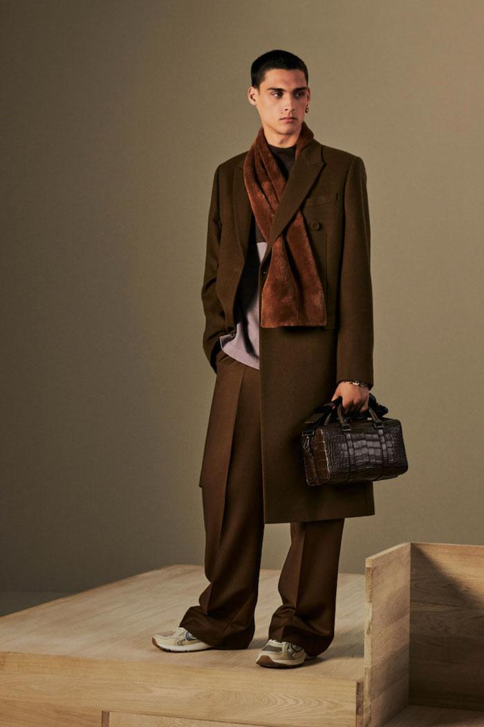 Dior Inglot bag