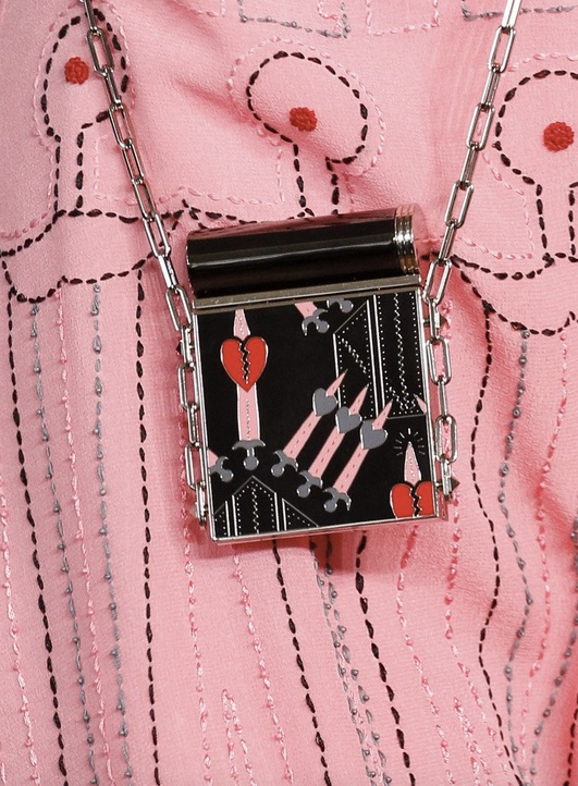 valentino ss17 lipstick case
