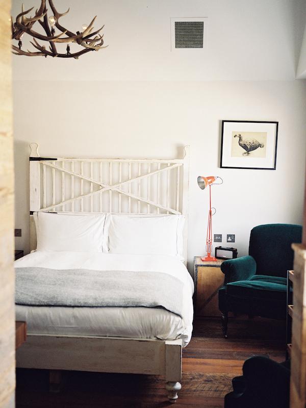 7-Artist Residence Hotel London 10adg