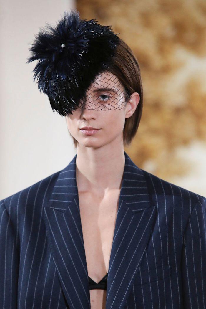 Bouchra Jarrar Haute Couture SS20 Paris Gio Staiano for NOWFASHION