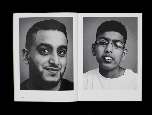 Every Street By Nik Hartley photo book