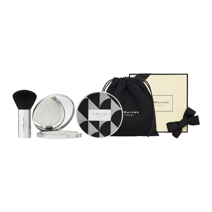Jo Malone scented body powder compact