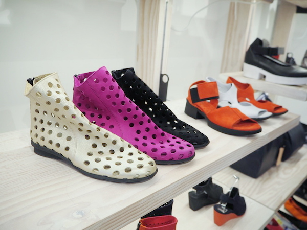 Natural Shoe Store Arche