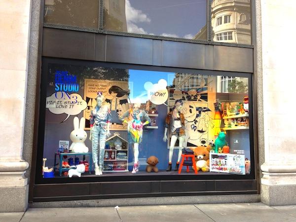 7 Selfridges-Denim-Studio-Window