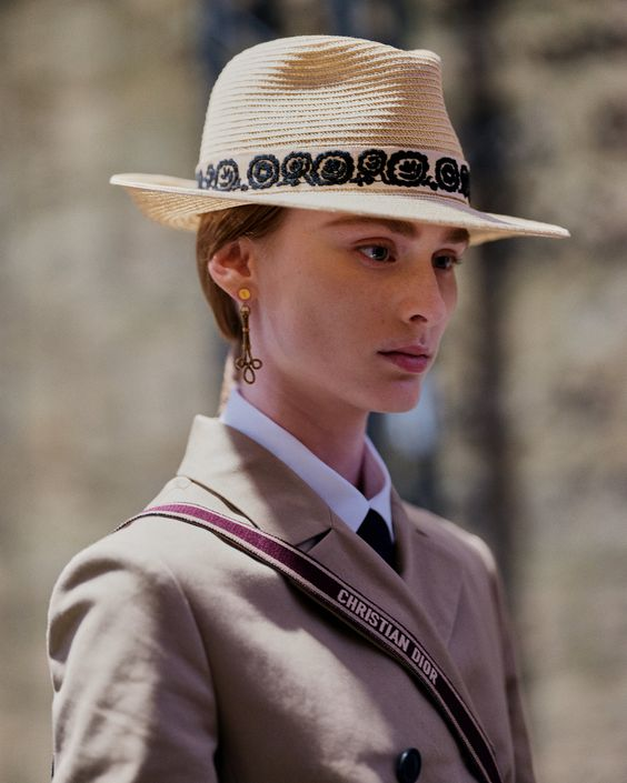 Dior Cruise 2019 by Jamie Stoker