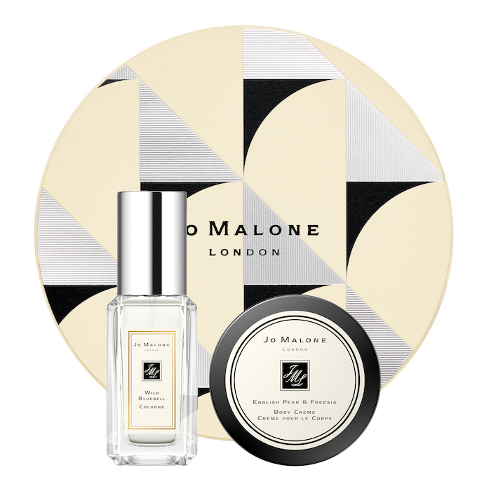 Jo Malone Christmas Ornament duo