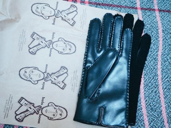 Antwerp Shopping Guide Ganterie Boon traditional glove shop