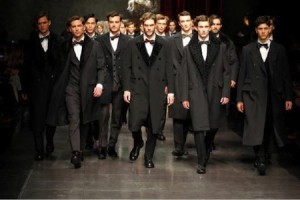 ADR Dolce & Gabbana aw12 menswear