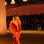 AW13 menswear day 1: Hi-vis meets intrepid traveller at London Collections: Men