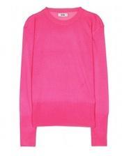 Acne-pink-sweater-ss12  jpg