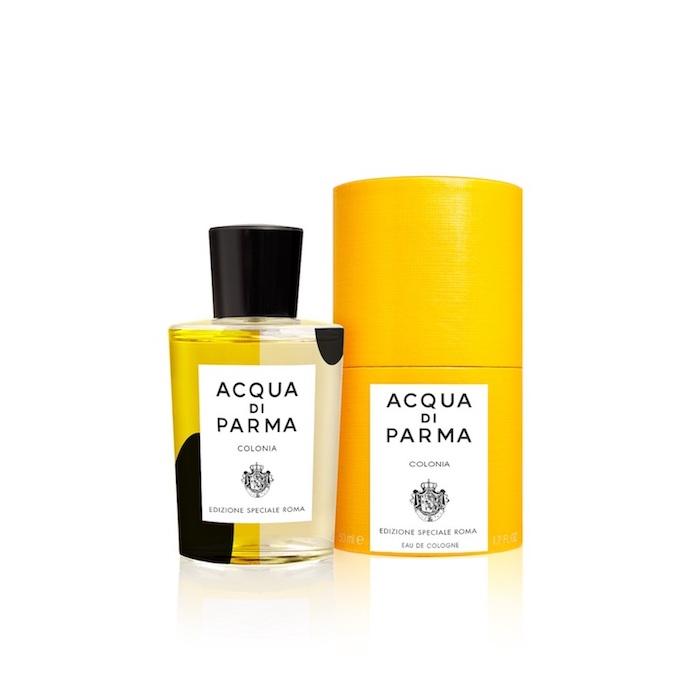 Acqua di Parma Colonia Edizione Speciale Roma