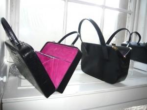 Amelia Powers bags