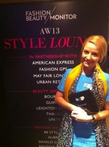 Amex-Insiders-LFW-Fashion-Monitor