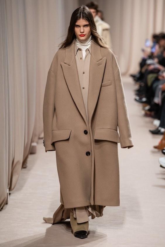 Ami Paris Aw19 womenswear