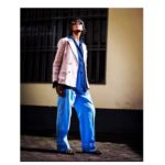 Gentlewoman style: The Gigi