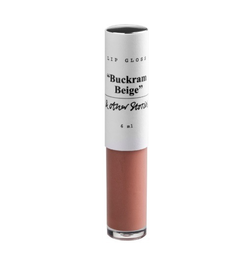 And-other-stories-Lip -Gloss-Buckram-Beige-£7