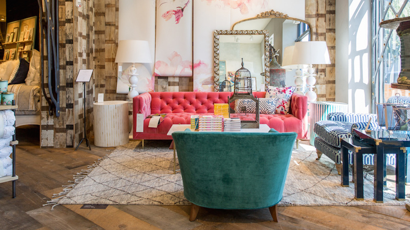 Anthropologie & Co superstore