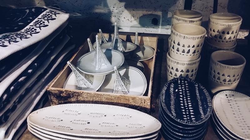Anthropologie trinket tray ring dish