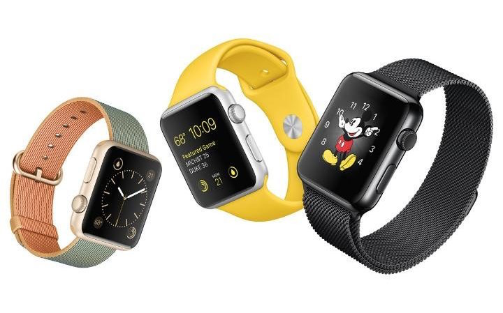 Apple introduces a new entry price point for Apple Watch
