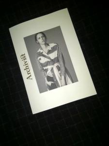 Archivist-Magazine 5