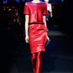 UFO alert! Flying saucers spotted at Armani Prive