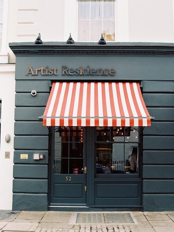 Artist-Residence-Hotel-London 24