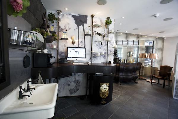 Avery Perfume Gallery London
