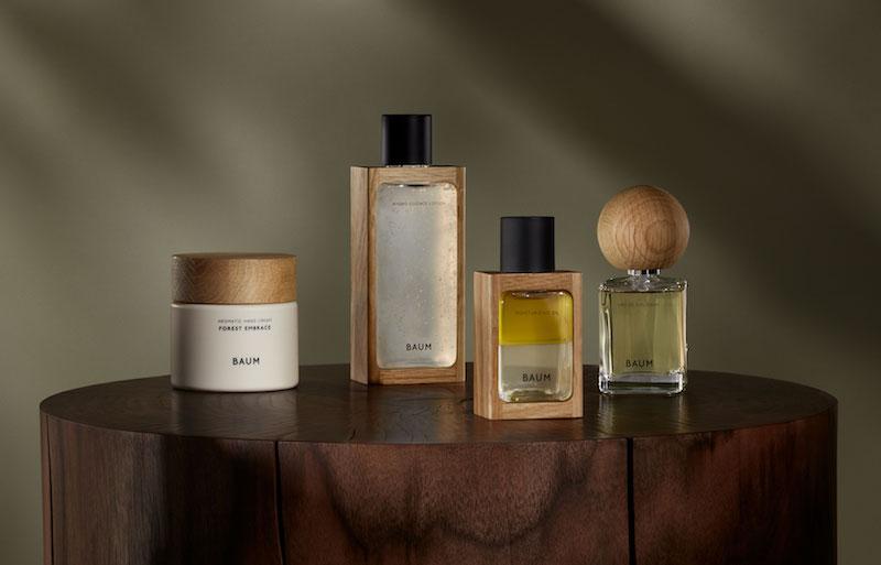 Baum Shiseido J-wellness J-beauty