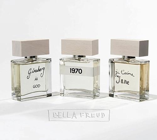 Bella Freud eau de parfum
