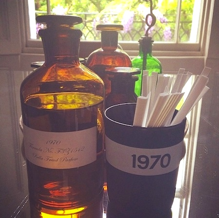Bella-Freud-fragrance-launch-Azzi-Glasser