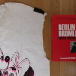 Berlin Bromley, a punk memoir