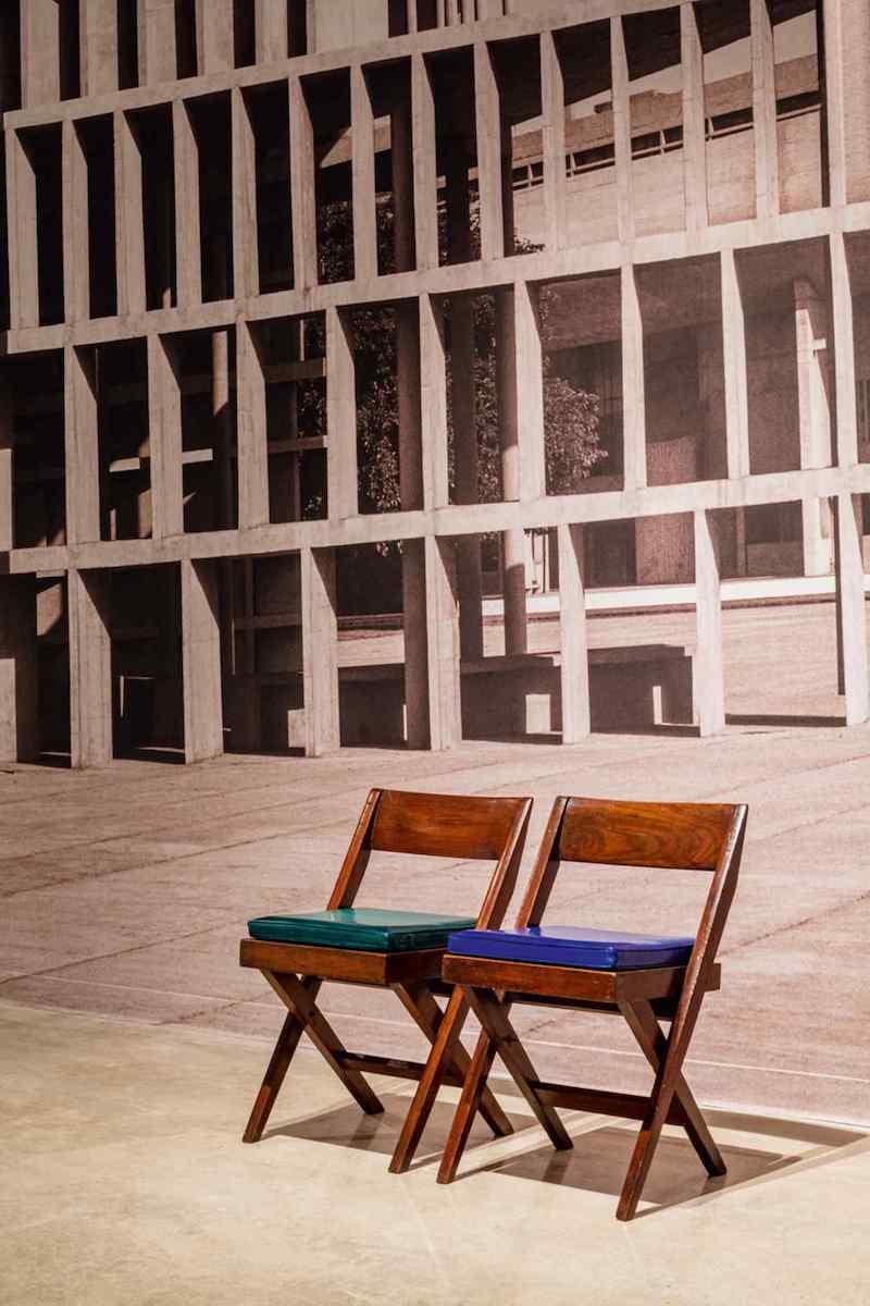 Berluti Home by Kris Van Assche