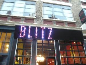 Blitz 15