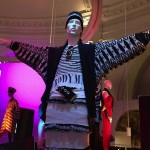 Club to catwalk: the 80s remembered at the V&A