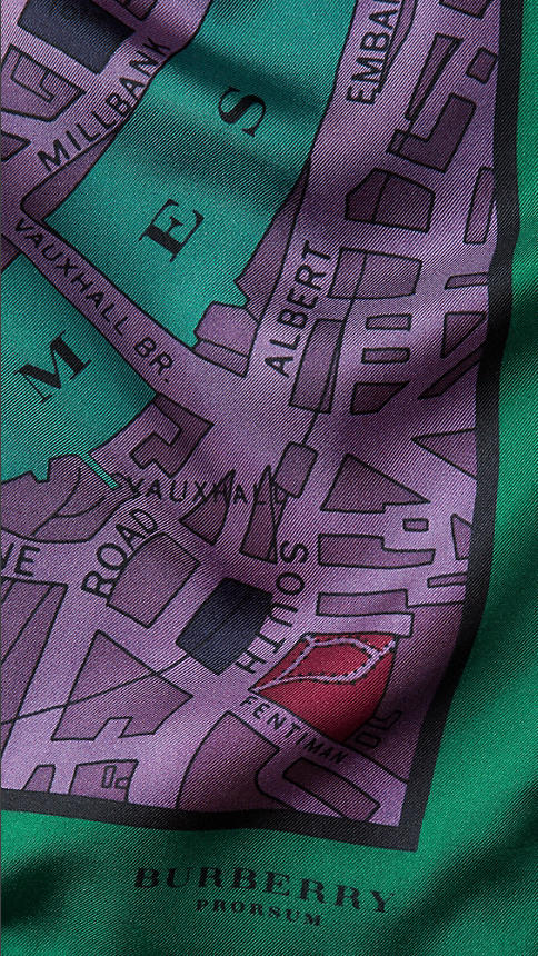 Burberry-London-Map-Scarf-aw14 2