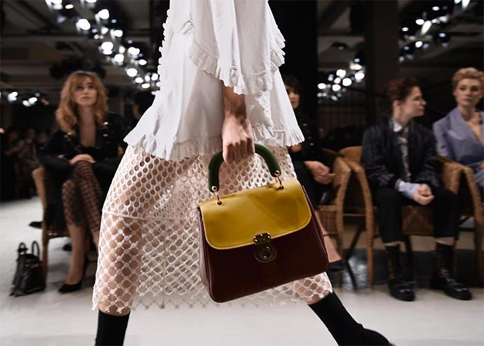 Burberry See Now Buy Now