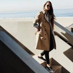 THE DRG STYLE INDEX: BURBERRY X VSCO, POLAROID'S NEW CAMERA, LACOSTE GETS A REVAMP