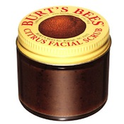 Burts-Bees-Citrus-Facial-Scrub