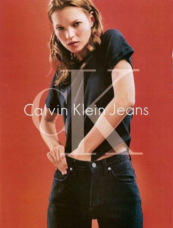 Calvin Klein  5