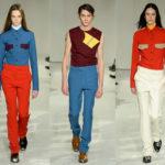 Calvin Klein AW17: God bless America