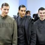 Calvin Klein's comeback season