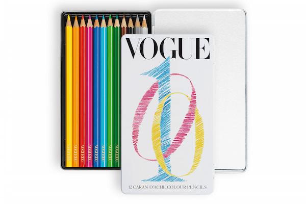 Caran d'Ache Vogue pencils