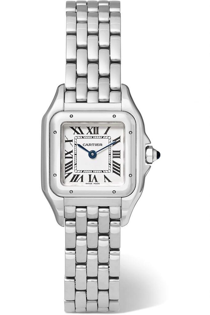 Netaporter Cartier Panthere watch