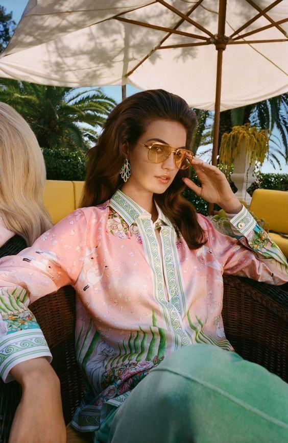 Casablanca womenswear