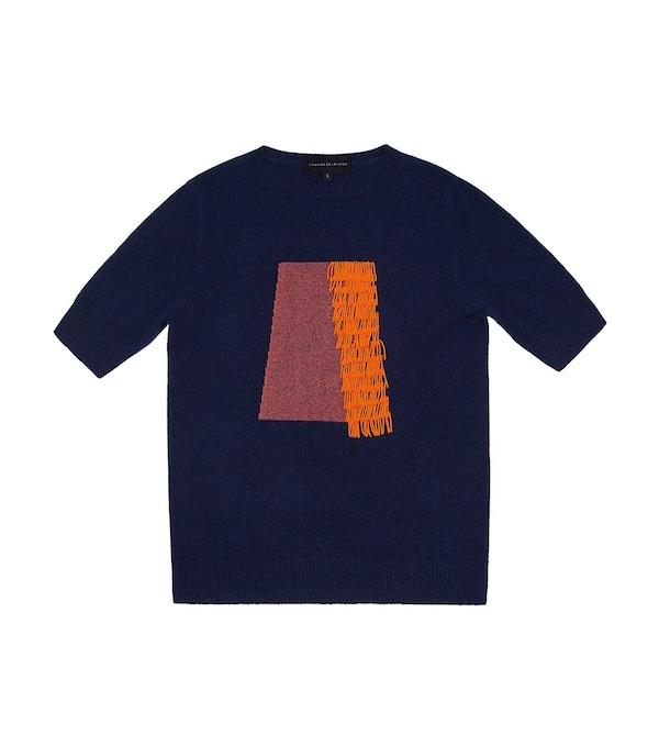 Cashmere In Love knitwear
