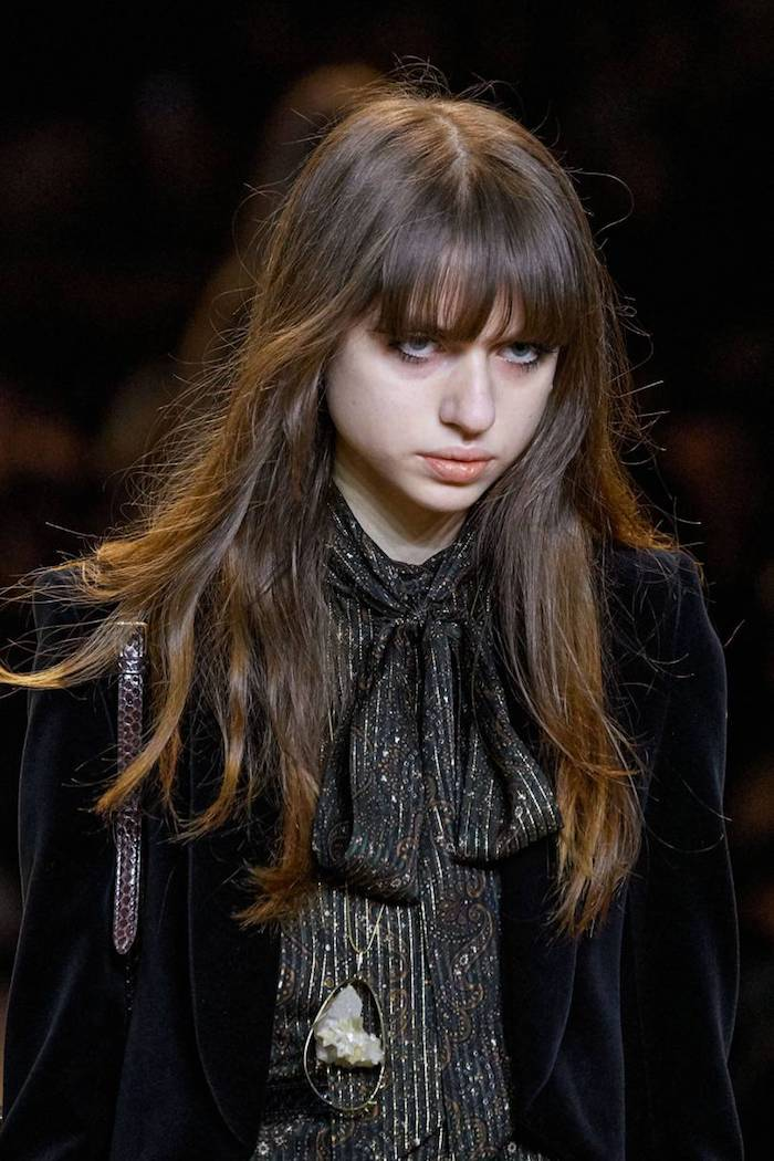 AW20 beauty trends