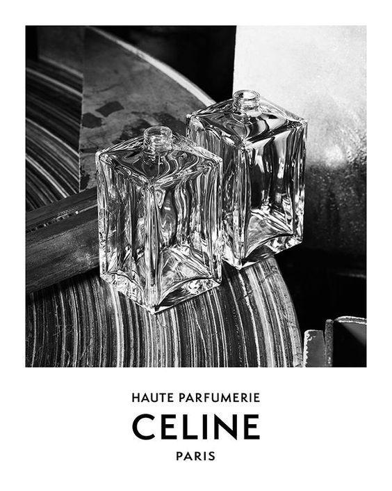 Celine fragrance haute parfumerie