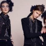 Chanel Métiers d'Art 2016-2017