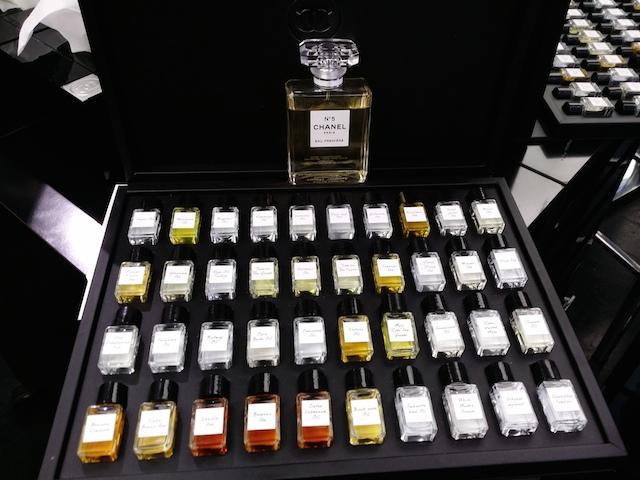 Chanel-Fragrance-oils